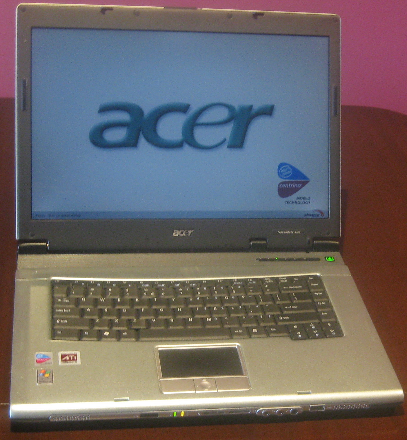ACER TRAVELMATE  4060