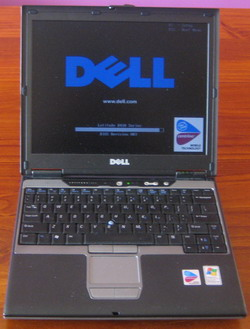 DELL LATITUDE D410 CENTRINO 1.73 Ghz