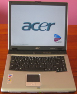 ACER TRAVELMATE  4150